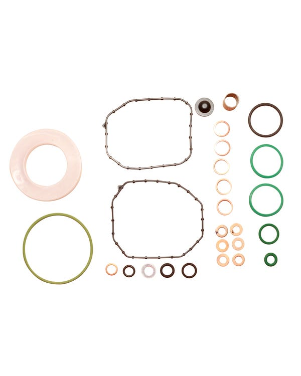 Gasket Set for the Injection Pump