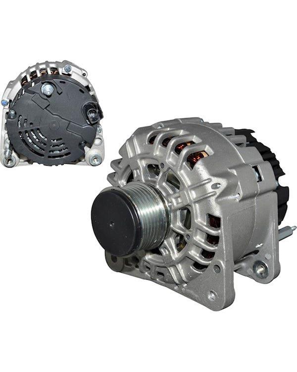 Generator 120A