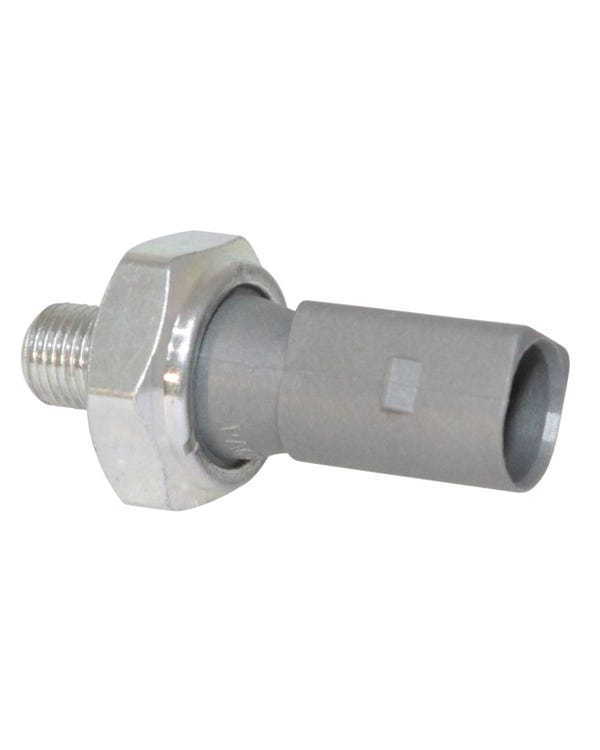 Oil Pressure Switch Including Seal, 0.75-1,05 Bar, 1 Pin Grey
