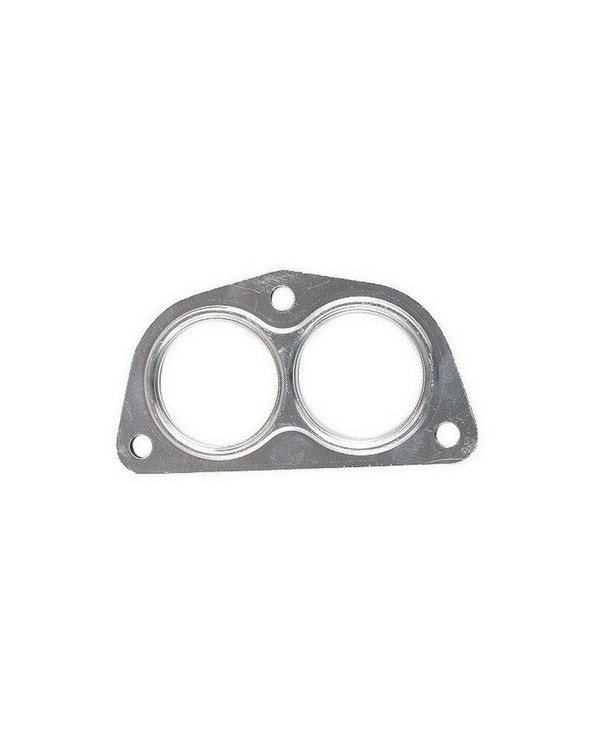Exhaust Gasket, Heat Exchanger to Silencer 2000cc