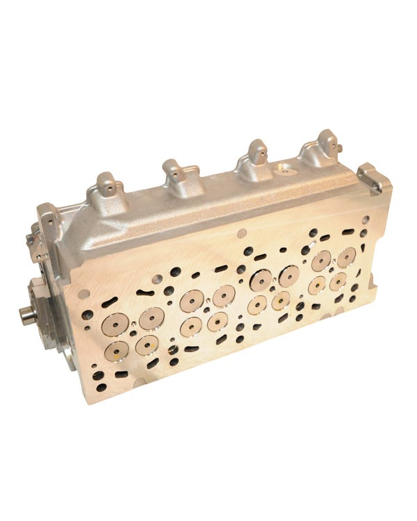 Complete Cylinder Head for 2.0 TDI CFCA