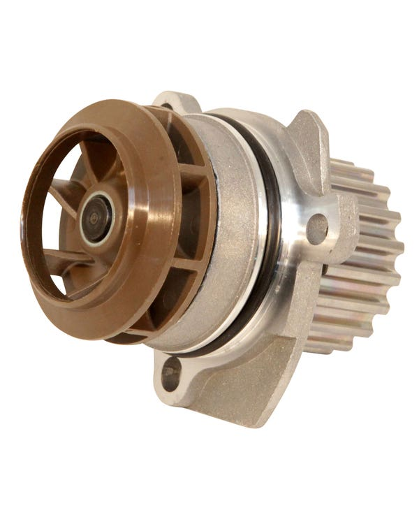 Water Pump with Sealing Ring 2.0 Diesel