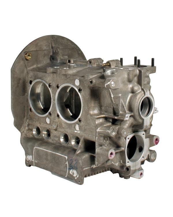 Motorgehäuse, 1300-1600cc, Aluminium