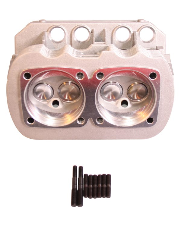 Cylinder Head 1600cc Twin Port Complete