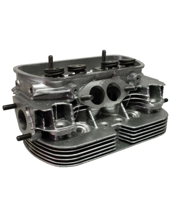 Cylinder Head Complete for 22 Fin Cylinders