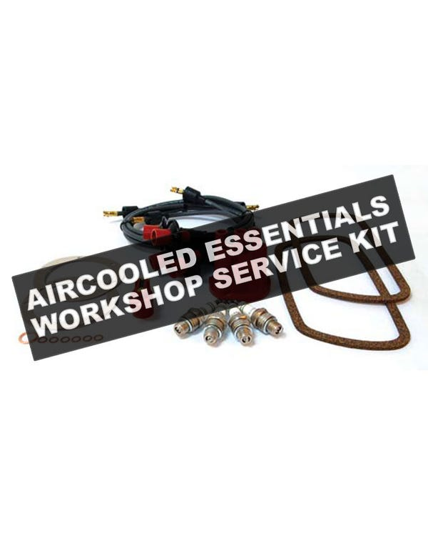 Aircooled Essentials Workshop Pack