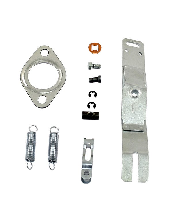 Heat Exchanger Lever Mount Kit Left