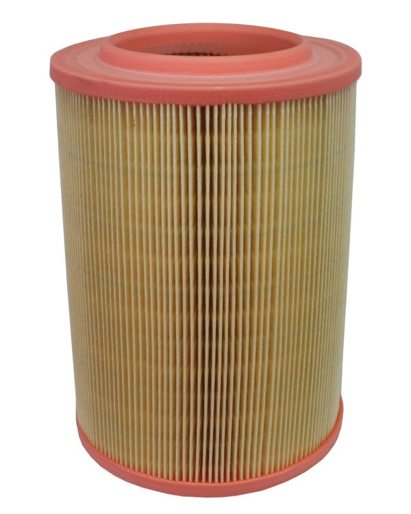 Air Filter Cylindrical