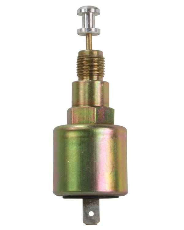 Idle Fuel Cut-off valve 12V