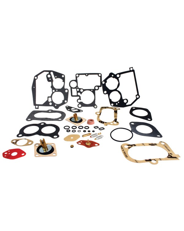 Carburettor Rebuild Kit for Pierburg carburettor
