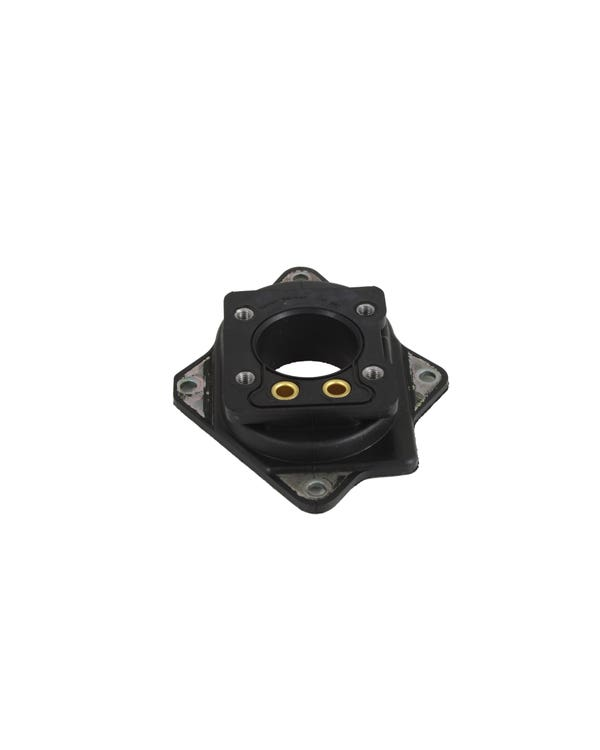 Throttle Body Flange 1.8 Single Point Injection