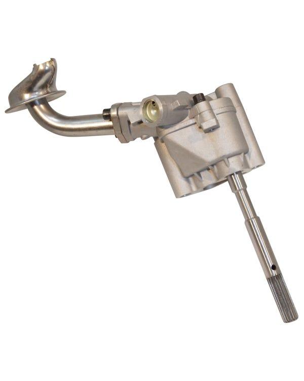 Oil Pump 2.0 16v