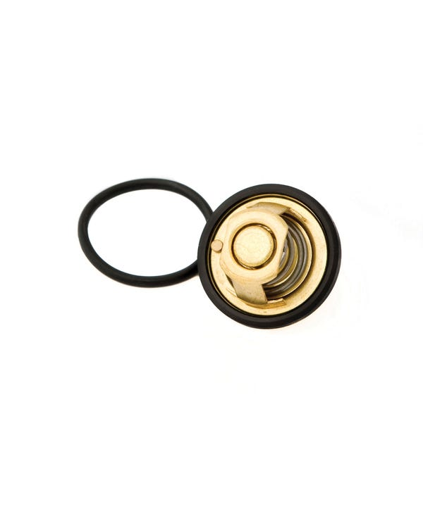 Thermostat With Gasket