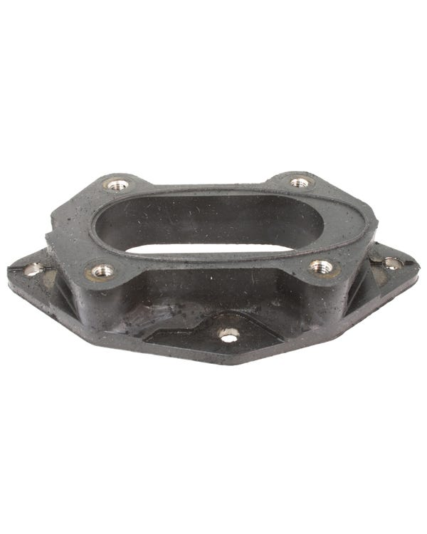 Carburettor Flange 1.0 - 1.3