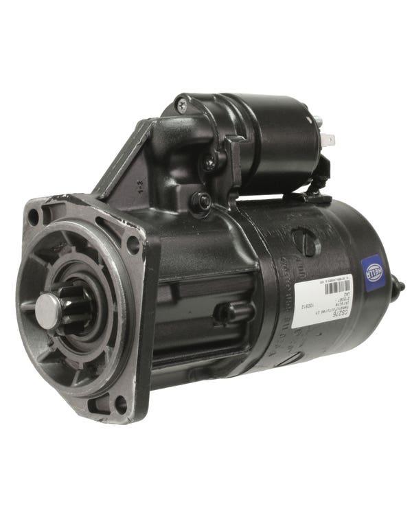 Anlasser für 1.5-1.8 Motor, mit Automatikgetriebe