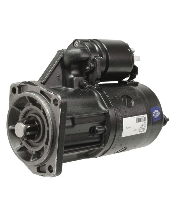 Starter Motor for 1.5-1.8 Engine with Automatic Gearbox
