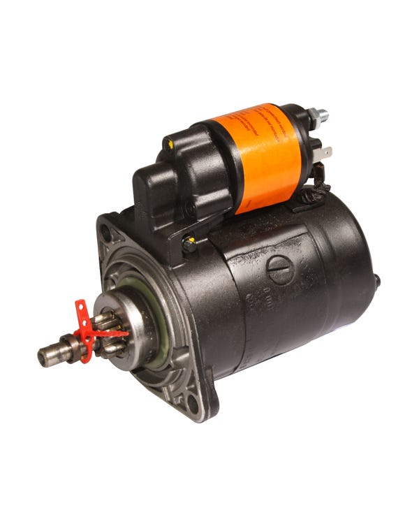 Starter Motor for 1.5-1.6 Engine including GTI