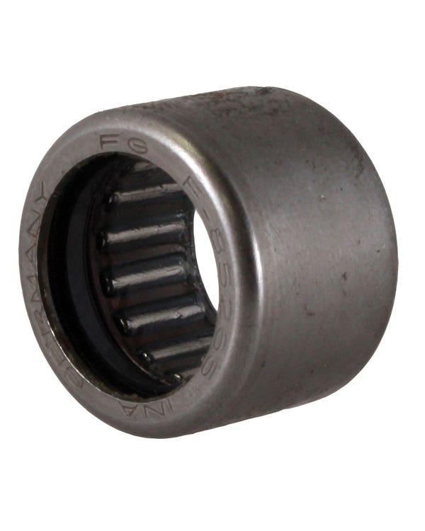 Cojinete Final de cigüeñal, mayoría de refrig. or agua (Excl. T1/Tipo4/Waterboxer)