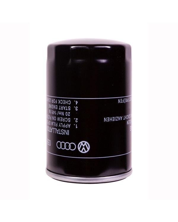 Oil Filter Petrol