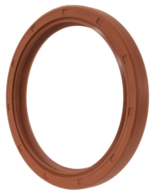Crankshaft Main Oil Seal with Flange