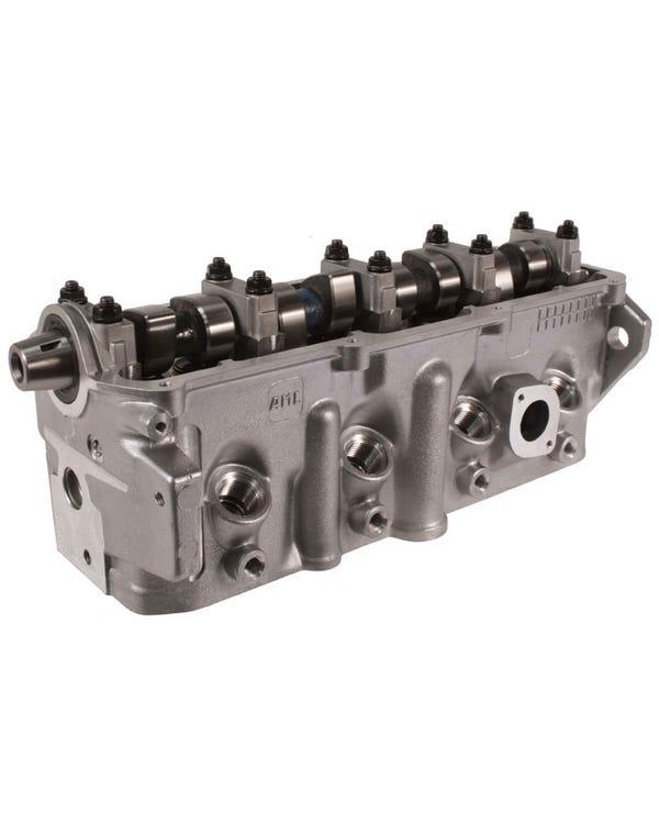 Kompletter Zylinderkopf 1.6l  Diesel