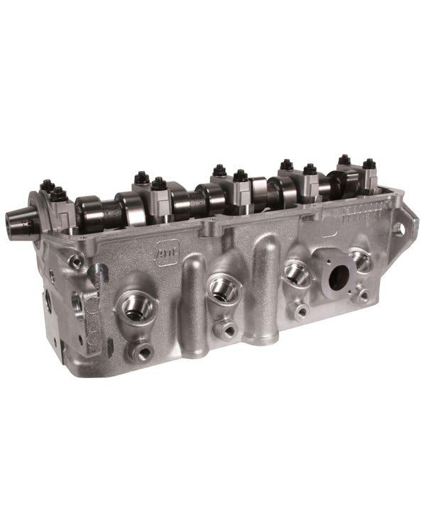 Kompletter Zylinderkopf 1.6l Turbo Diesel