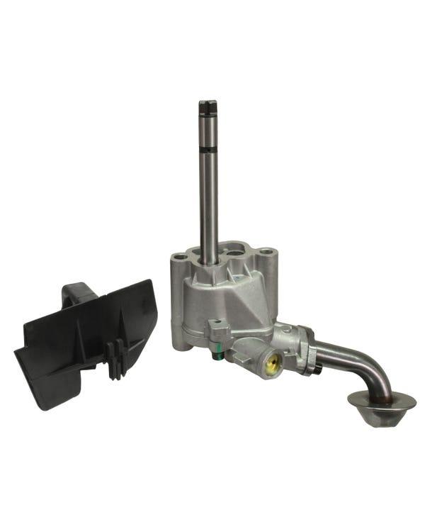 Oil Pump 1.5-1.6 Diesel