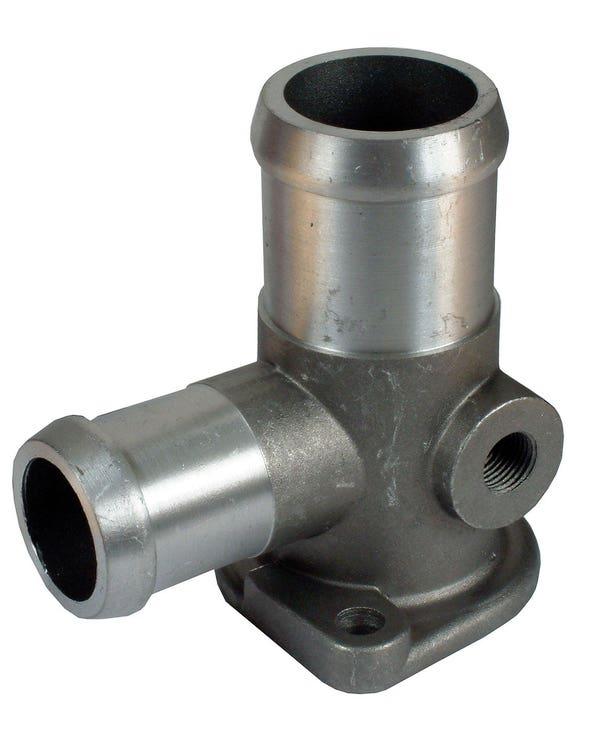 Coolant Flange for 1.6 & 1.7 Diesel