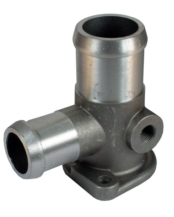 Coolant Flange for 1.6 & 1.7 Diesel