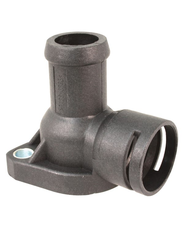 Coolant Water Way Flange Including Seal