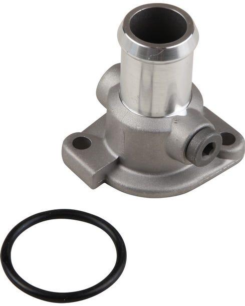 Water flange Cylinder Head Diesel Engines