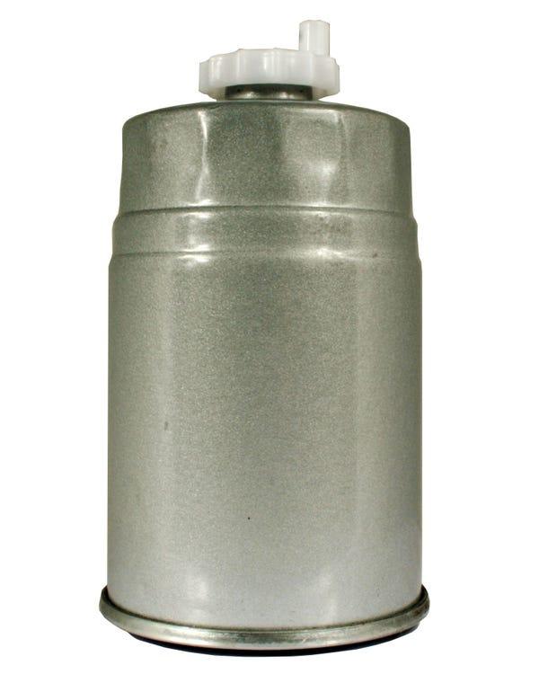 Filtro de Combustible, Diésel, T25