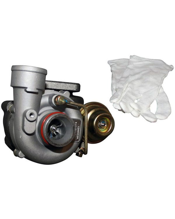 Turbo Charger for 1.6 Turbo Diesel