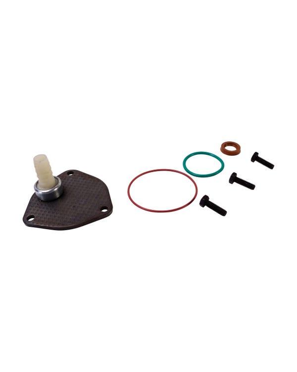 Brake Vacuum Pump Repair Kit 1.6 Diesel