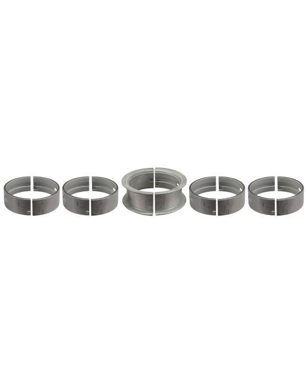 Main Bearing Set 0.25/Standard/Standard Flanged Thrust