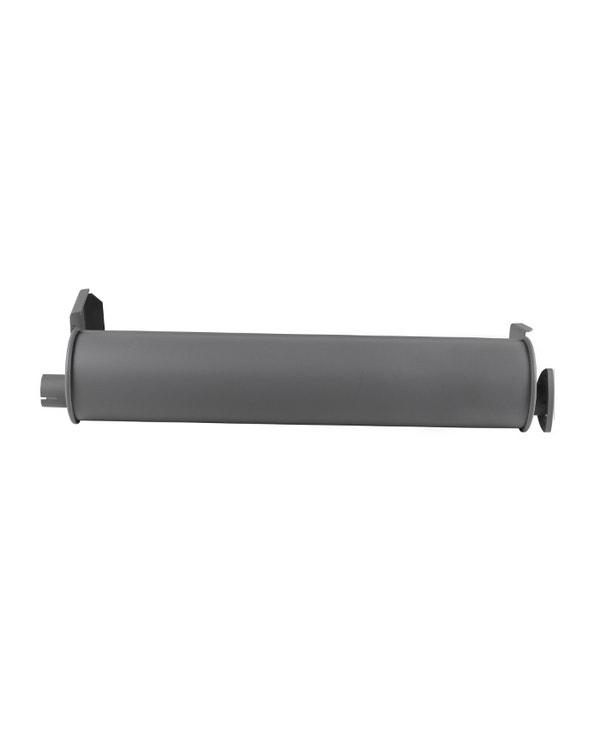 Schalldämpfer, 1.6 Diesel