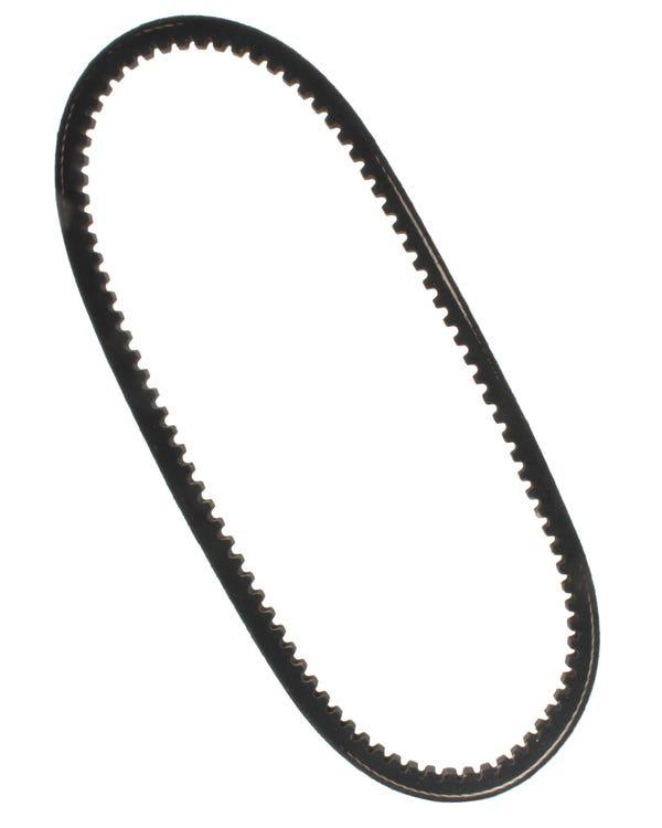 Alternator Belt 10x625mm for 1.6 or 1.8