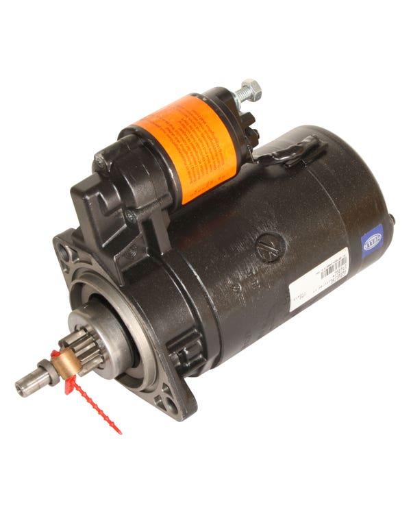 Starter Motor 1.6 Diesel