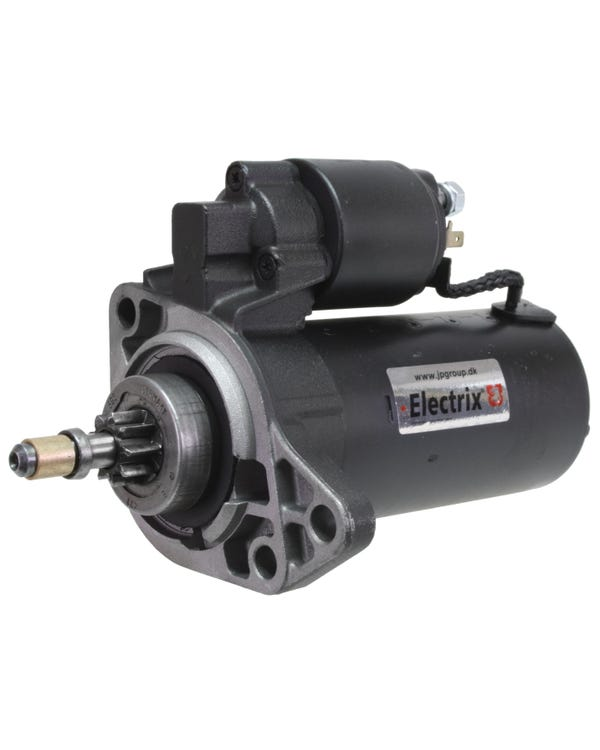 Starter Motor for 2.4-2.8 with Automatic Gearbox
