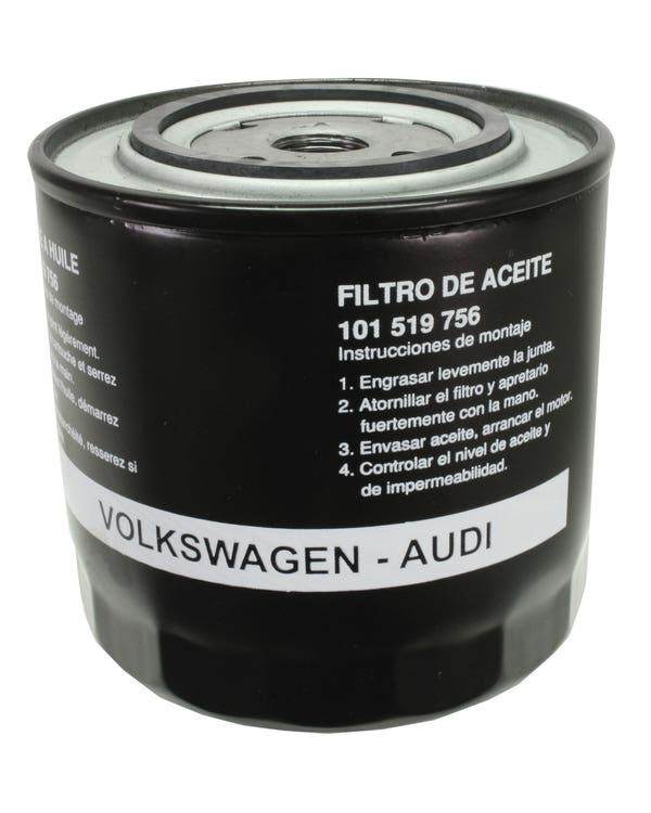 Ölfilter, 1.9 Diesel oder Turbodiesel