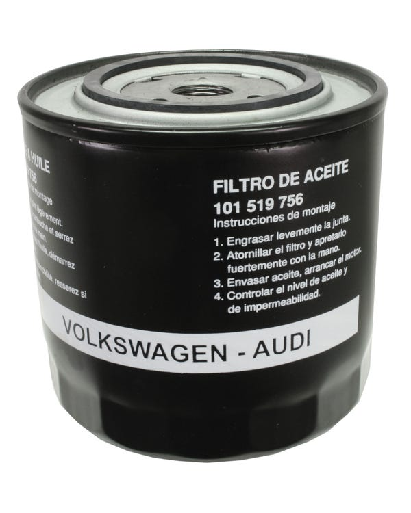 Oil Filter 1.9 Diesel or Turbo Diesel