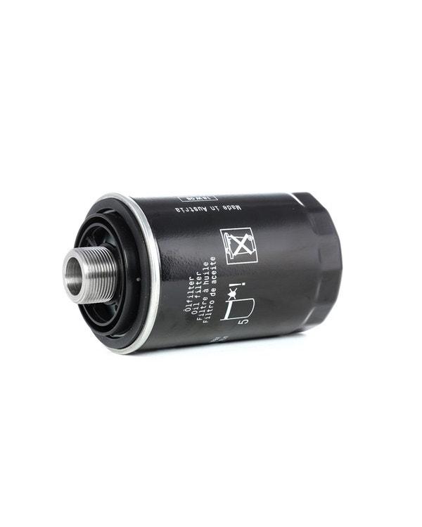 Oil Filter 2.0 gas