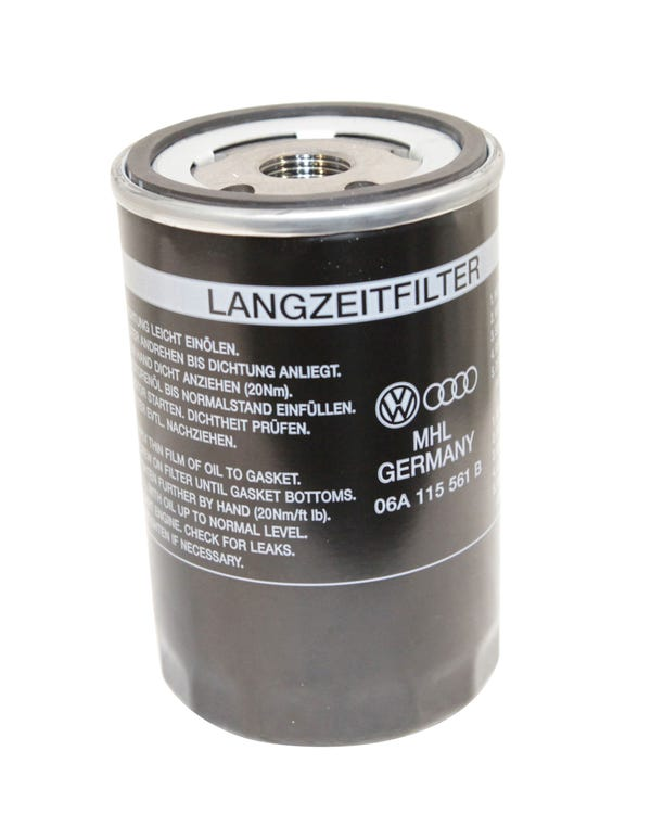 Oil Filter 1.8-2.0 Petrol