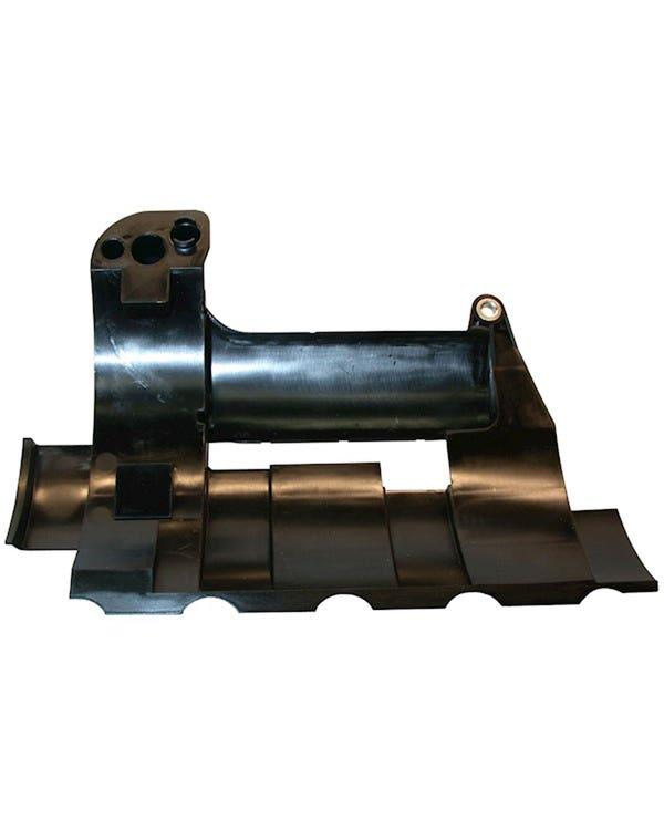 Sump Baffle, 1.6, 1.9, 2.0 engines