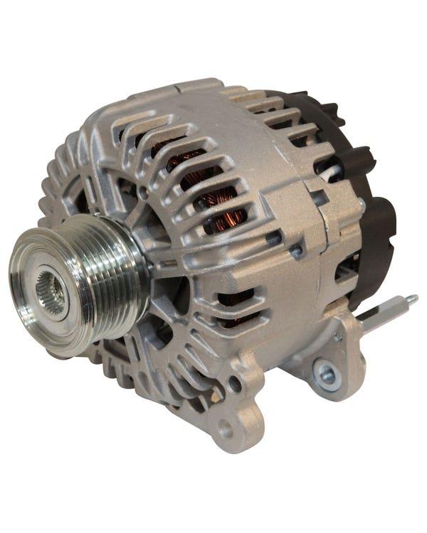 Alternator 140 Amp for 2.5 TDI