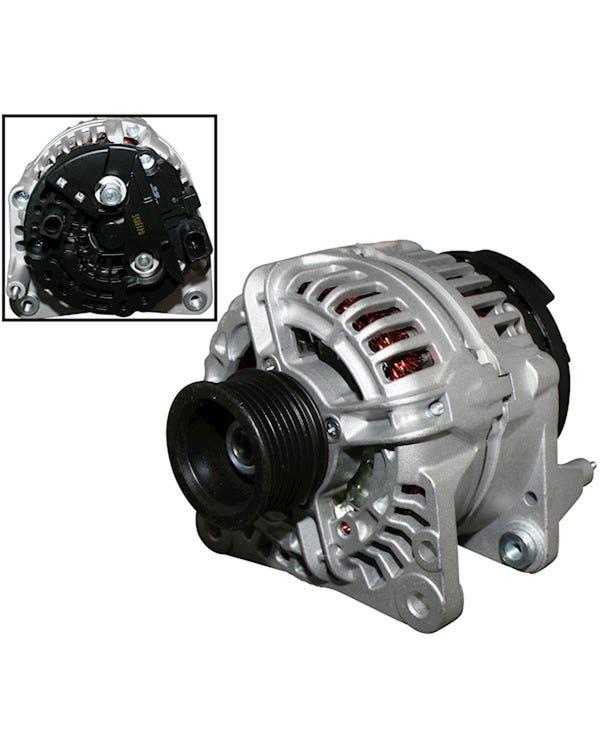 Generator 110A