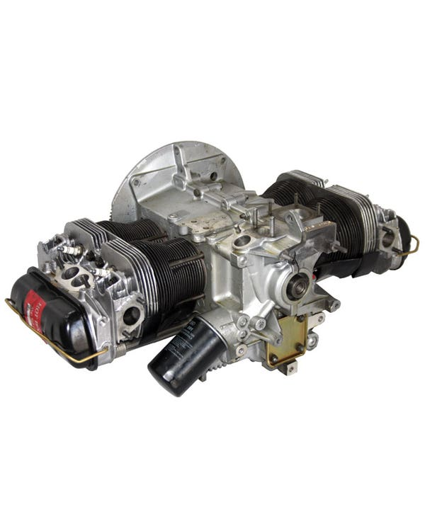 Engine, 1.6 CT / Aircooled
