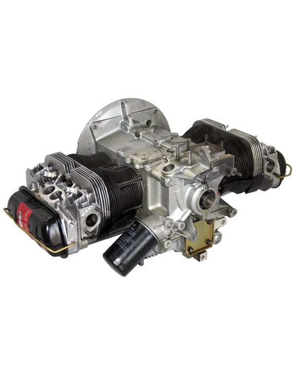 Engine, 1.6 CT / Aircooled