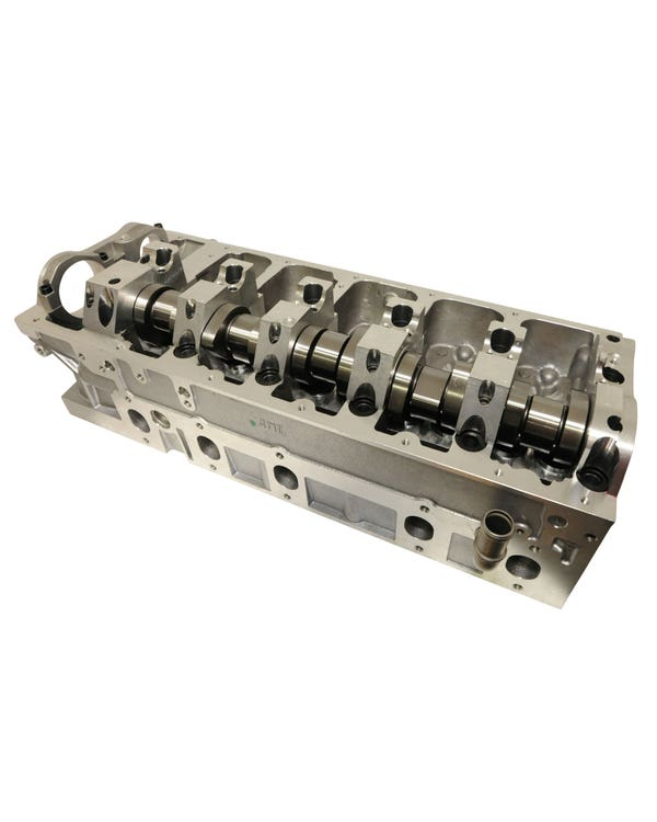 Zylinderkopf, komplett, für 2.5 TDI, BNZ, BPC