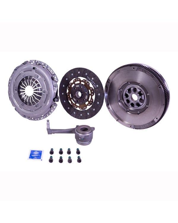 Dual Mass Flywheel Clutch Kit for 2.5 TDI